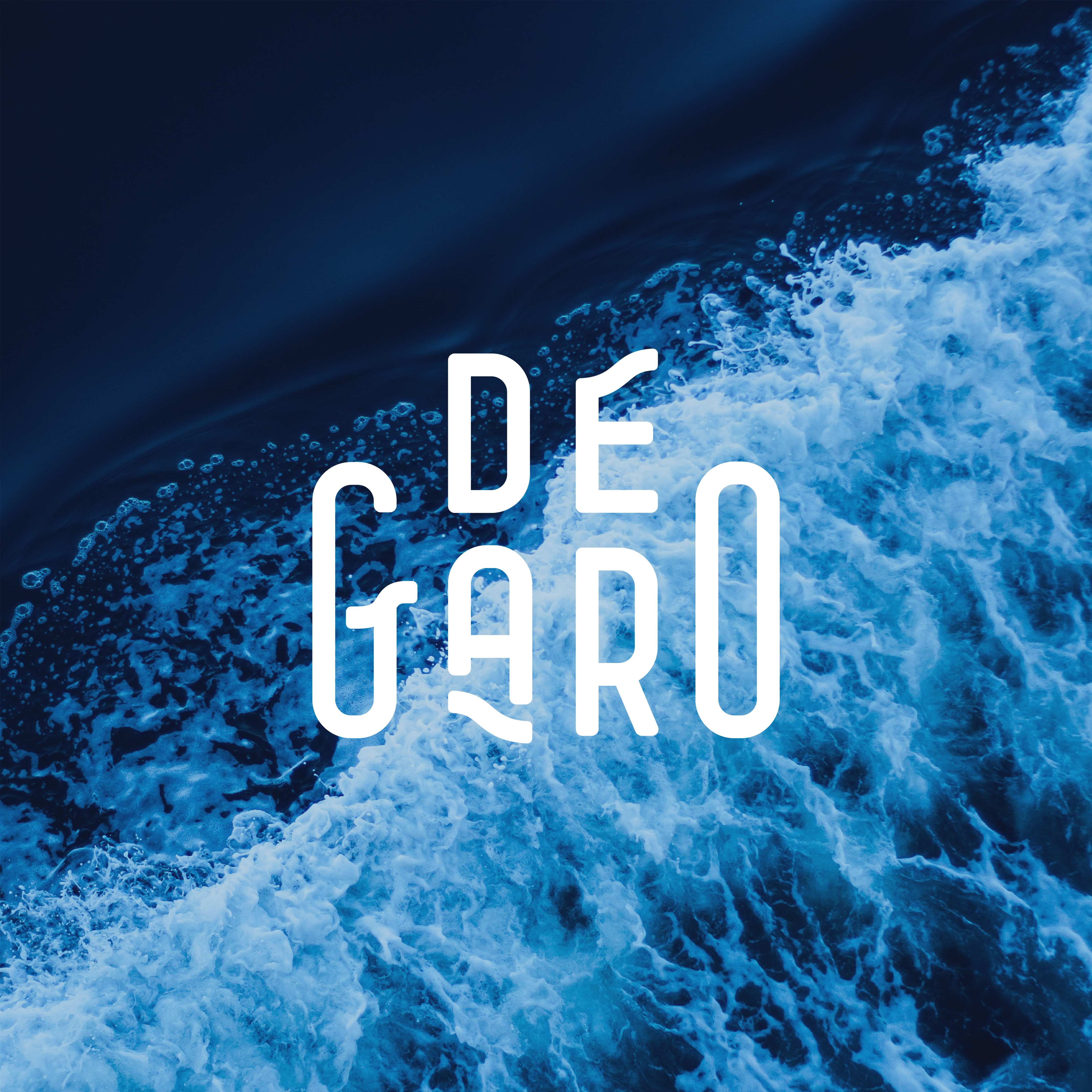 Identidad Gráfica para DeGaro