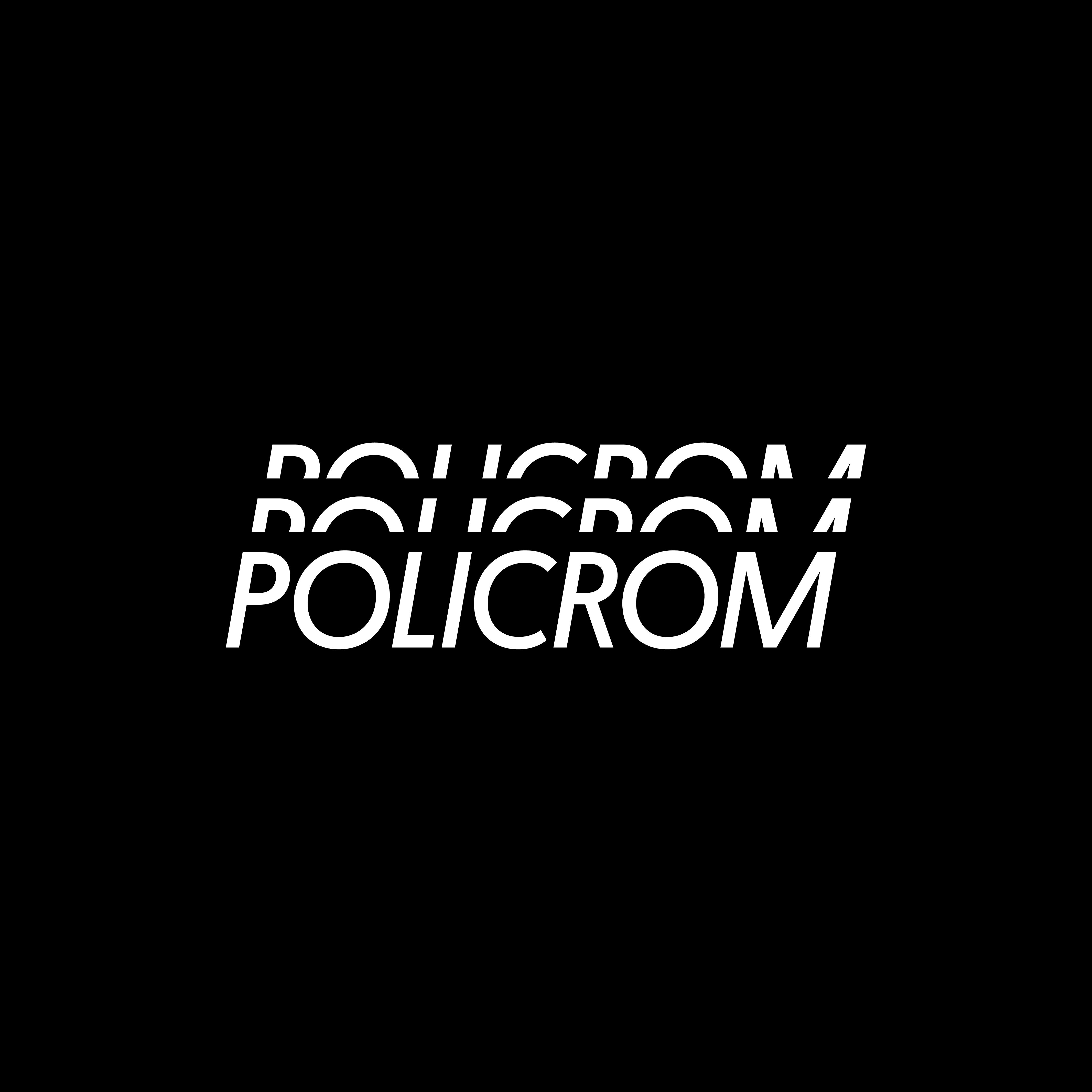 Logo para Policrom