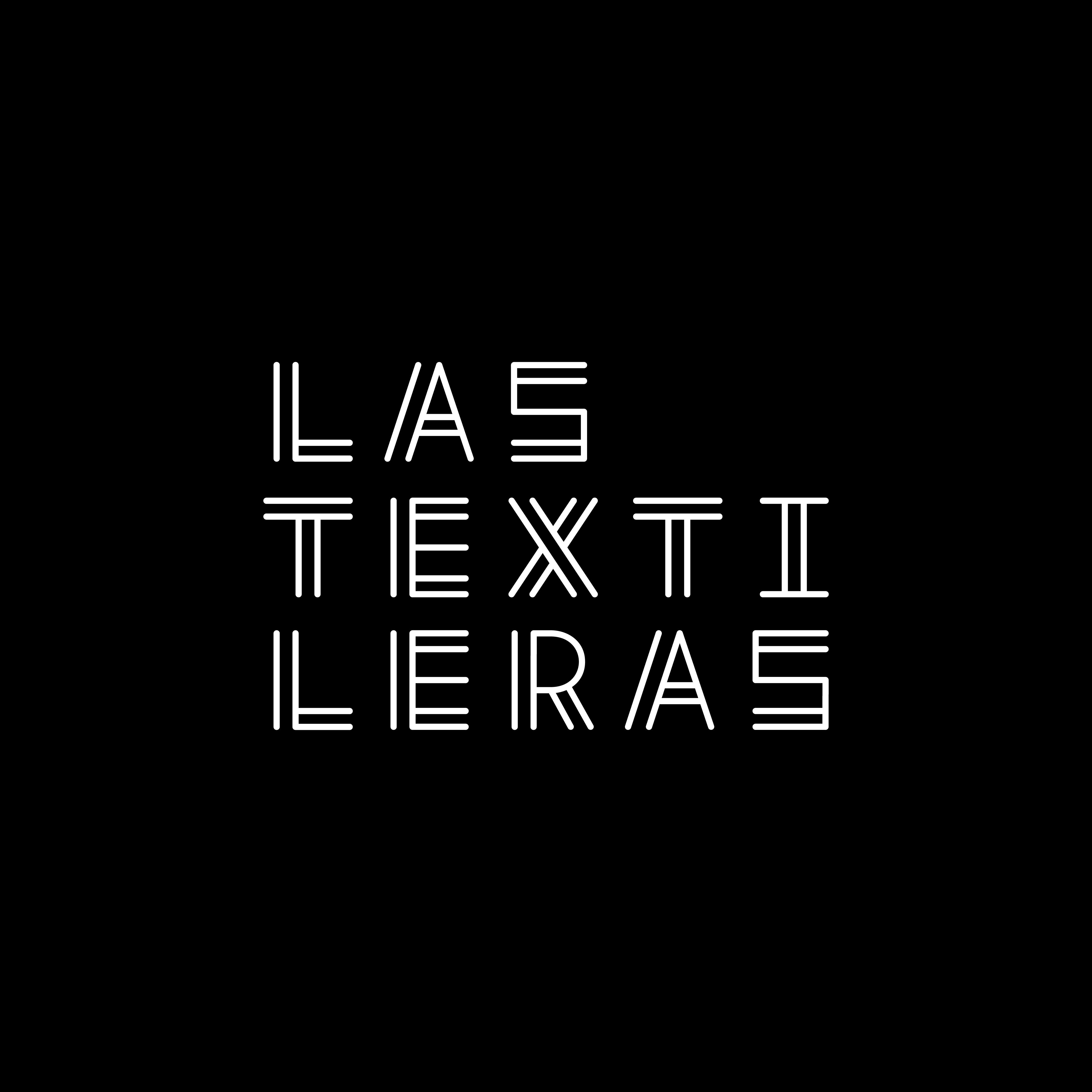 Logo para Las Textileras