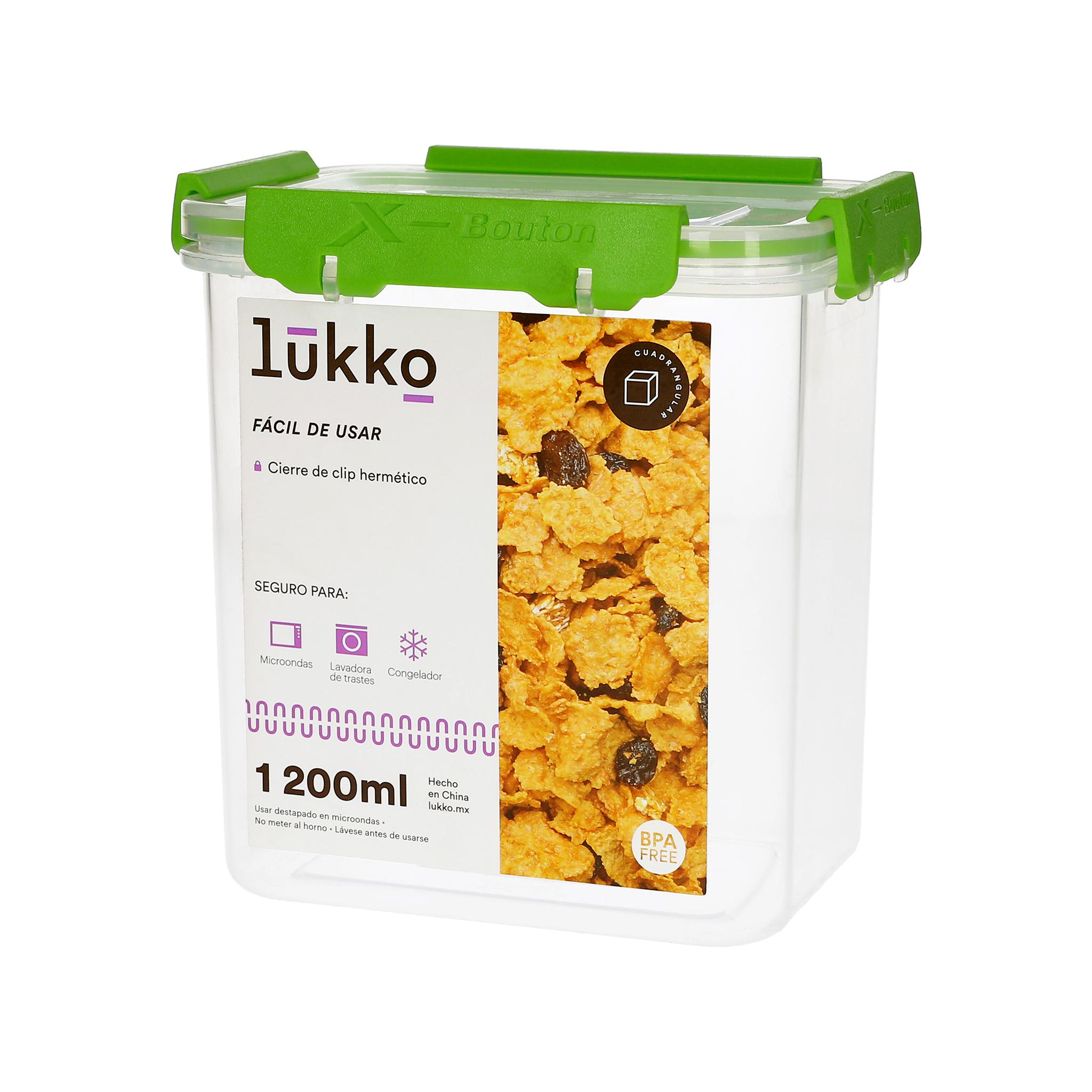 Identidad Gráfica para Lukko
