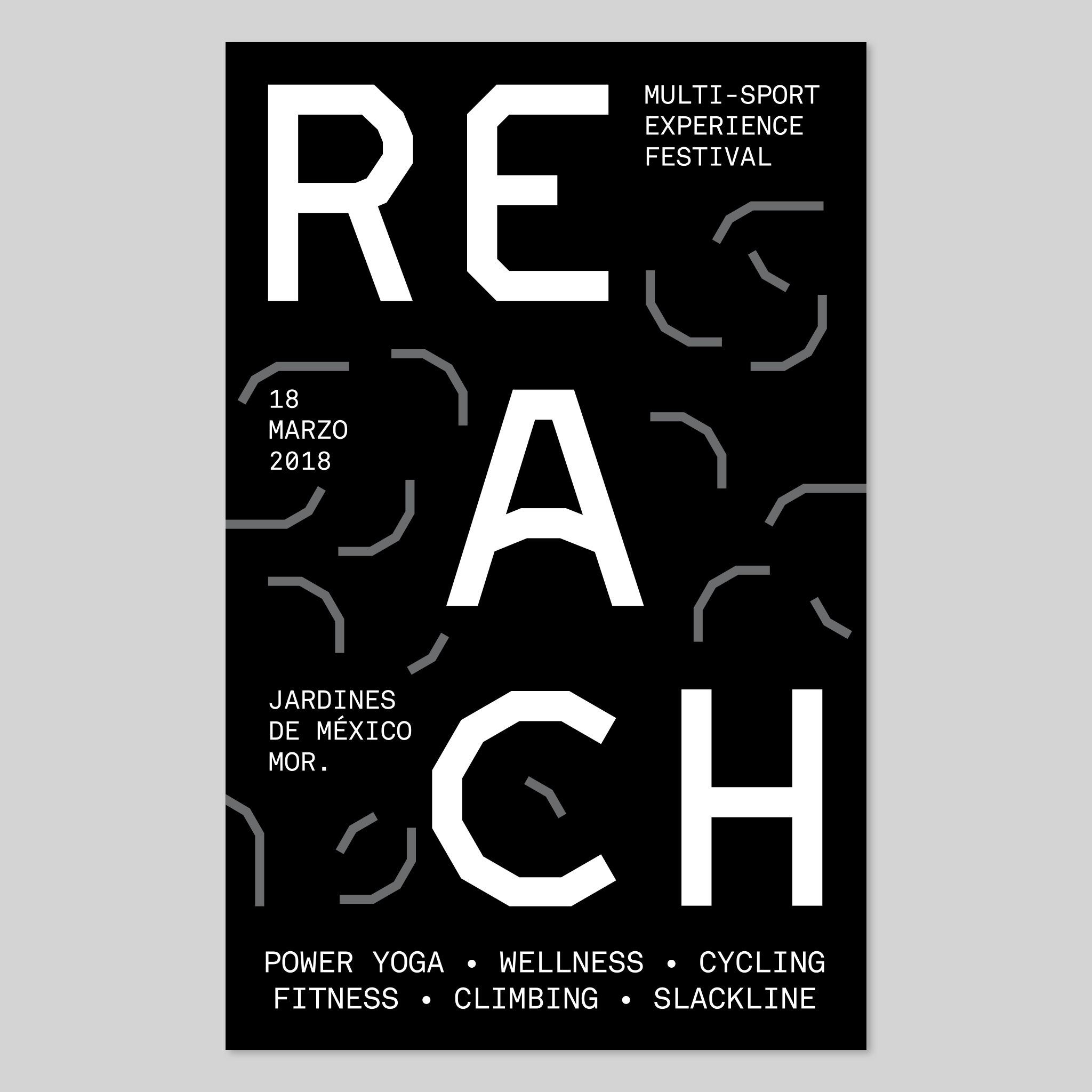 Reach Festival Cartel